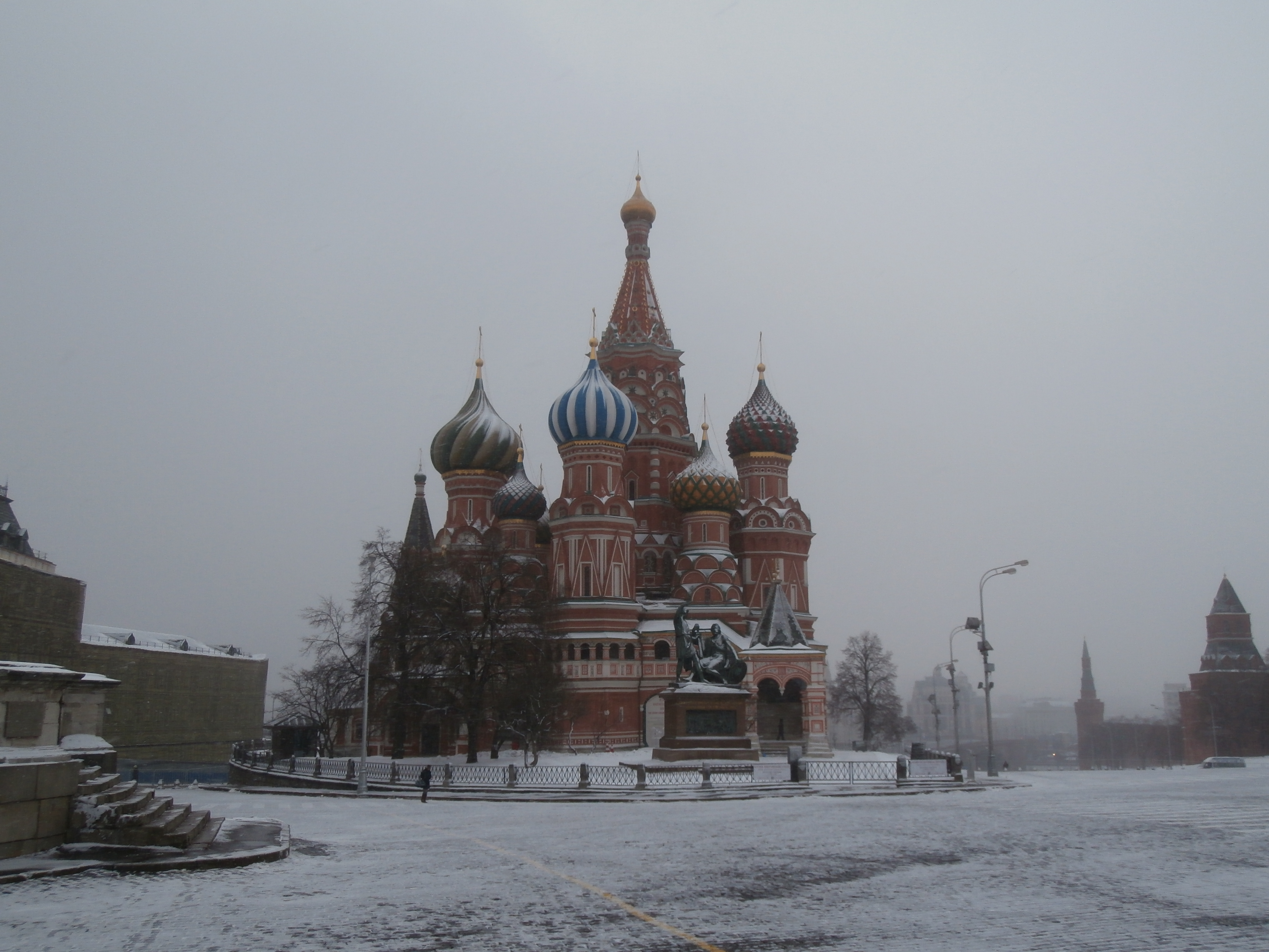Manic Moscow 1