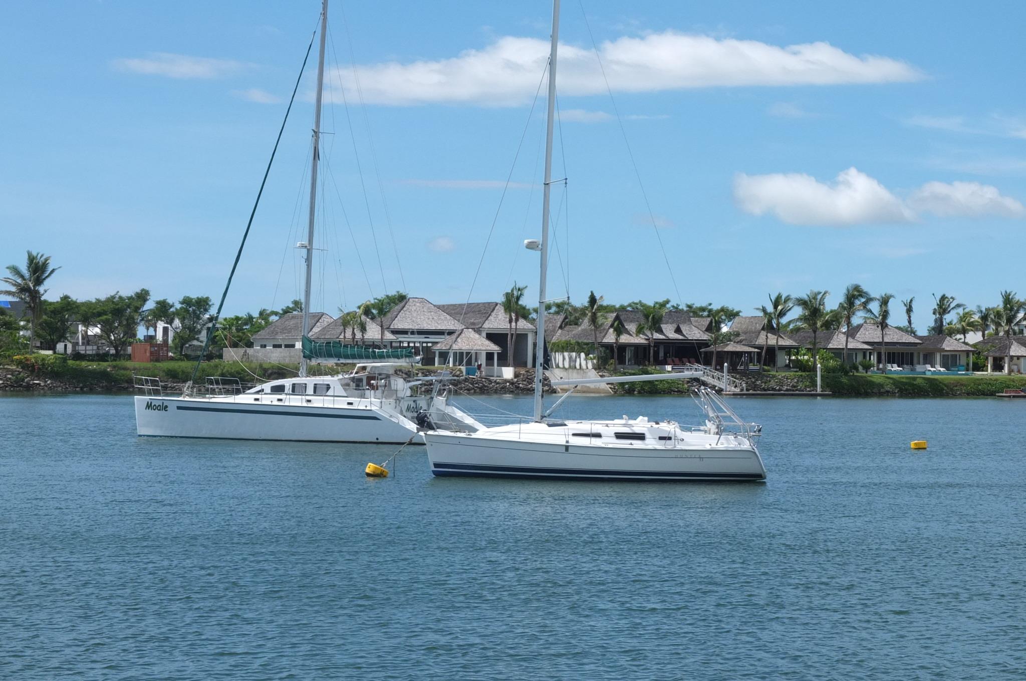 The Marina near Sofitel