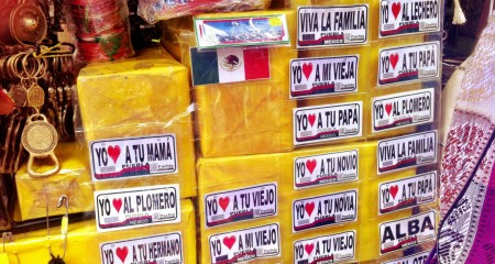 Stickers that says 'I love '