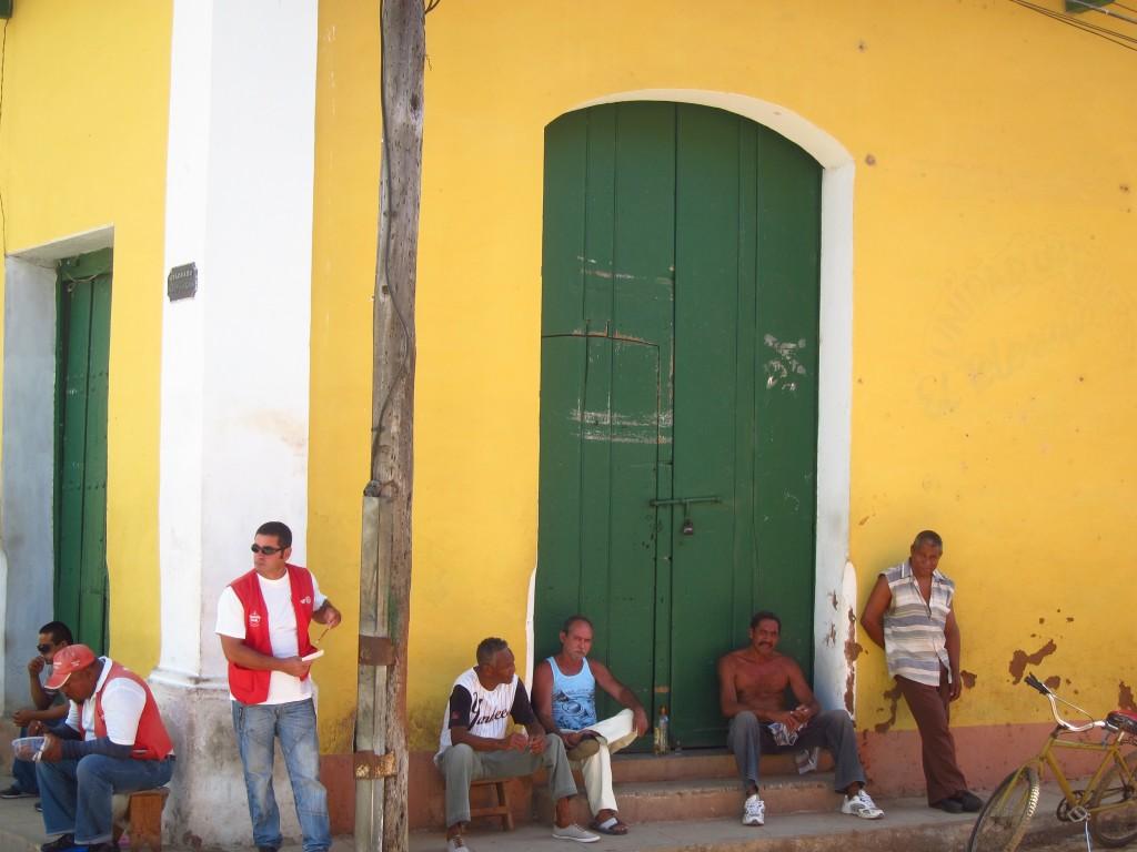 Cubans