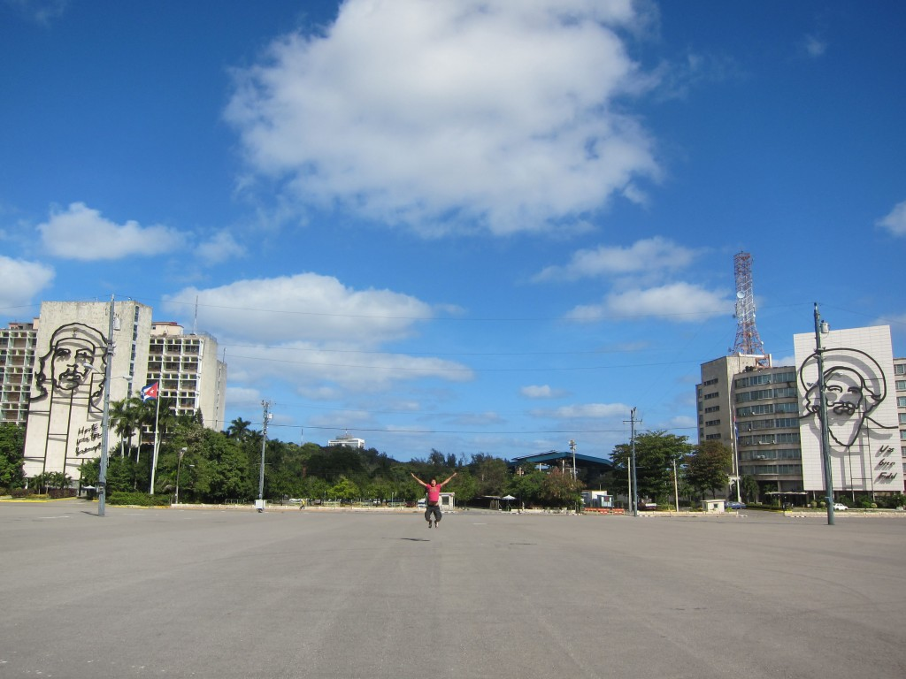 plazaderevolucion