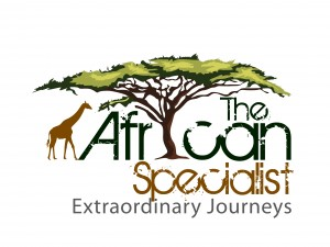 The African Specialist_Logo