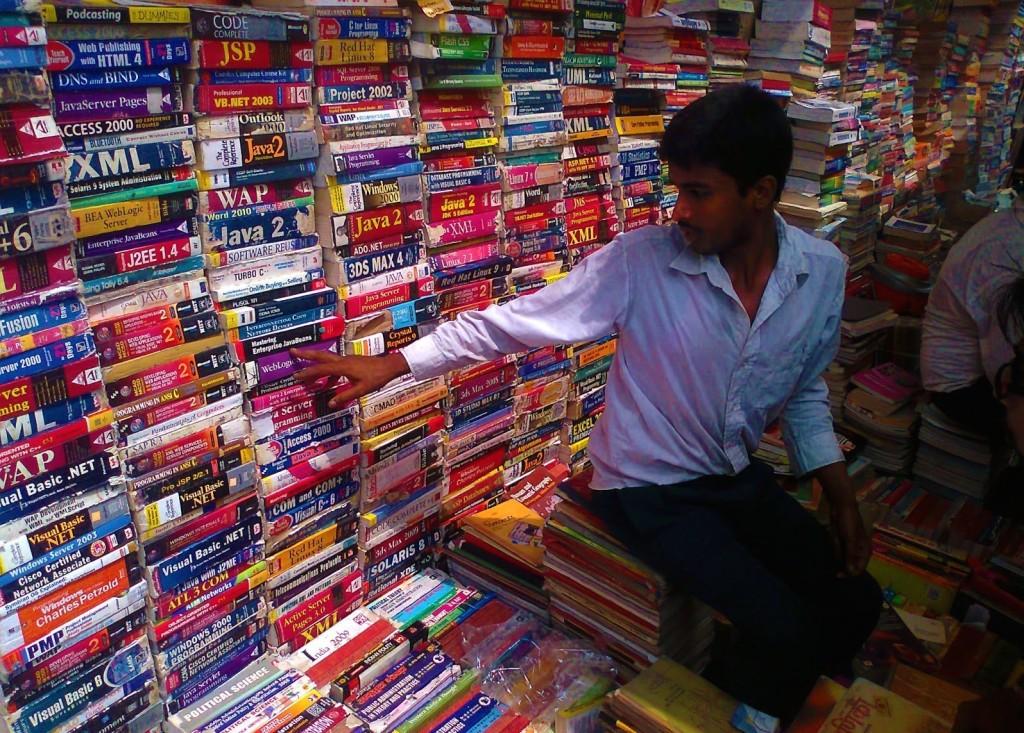 India book seller