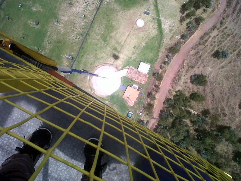 Action Valley Adventure Park, Peru