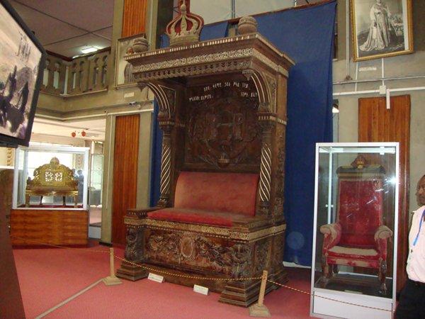 GoBeyond.SG Ethiopian Museum