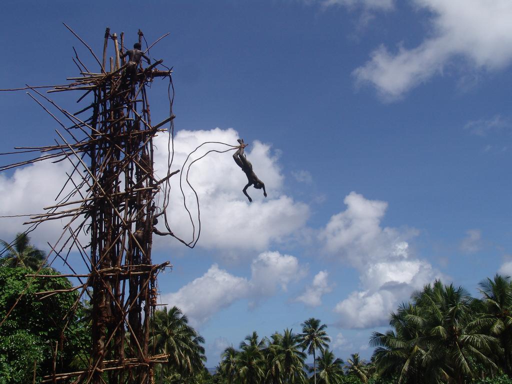Vanuatu-bungee-jumping