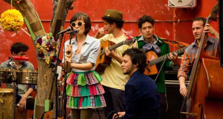 Latin American Music 1