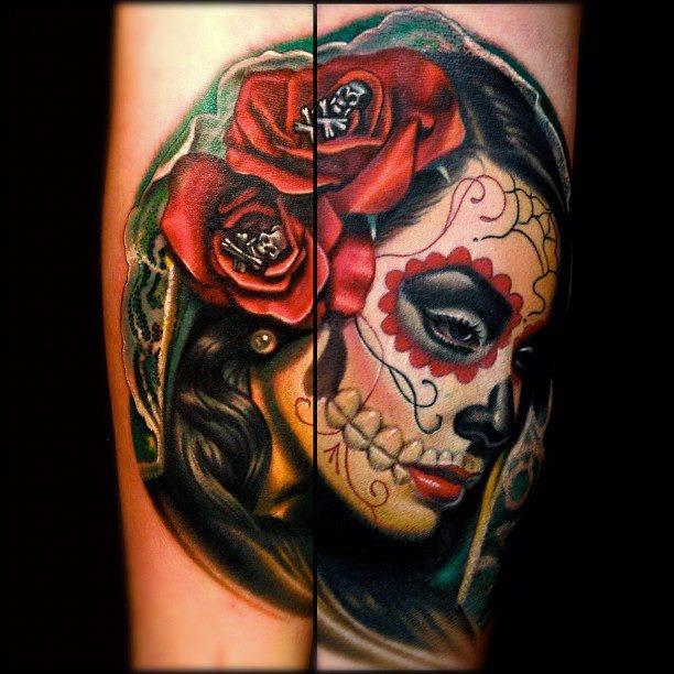 Tattoos 8