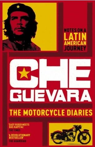 The Motorcycle Diaries Cover