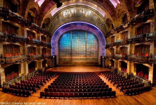 Theatres 2.3