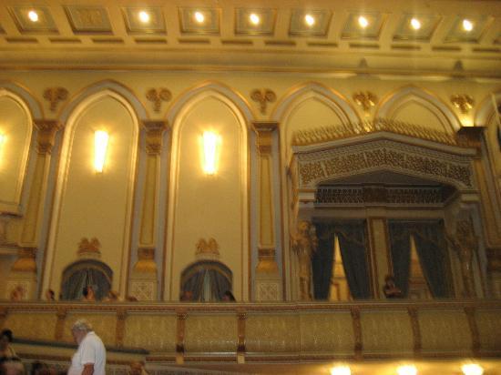 Theatres 3.2