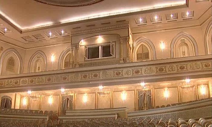 Theatres 3.3