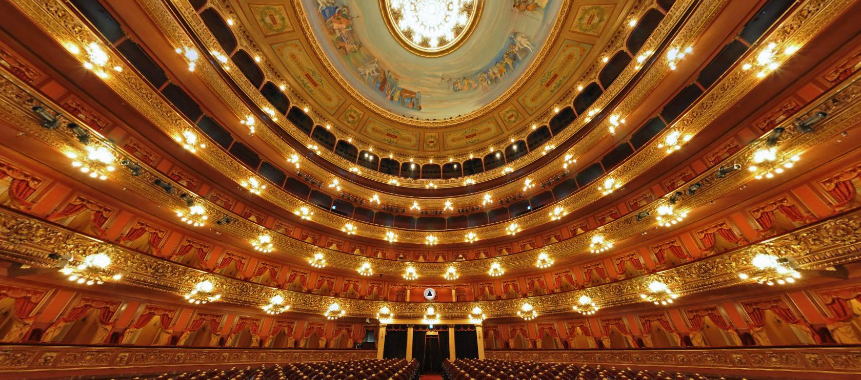 Theatres 4.2