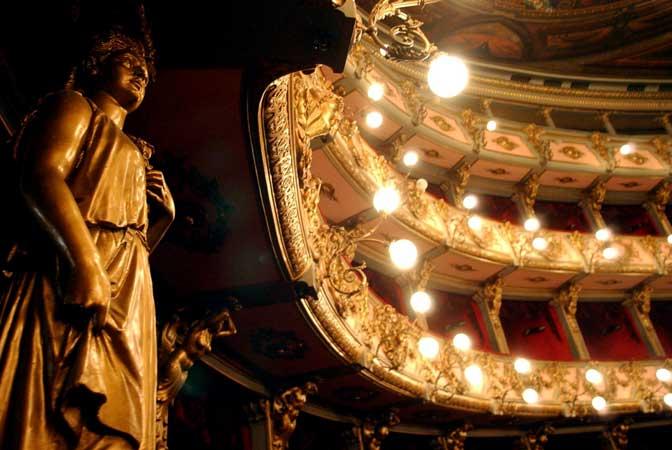 Theatres 4.4