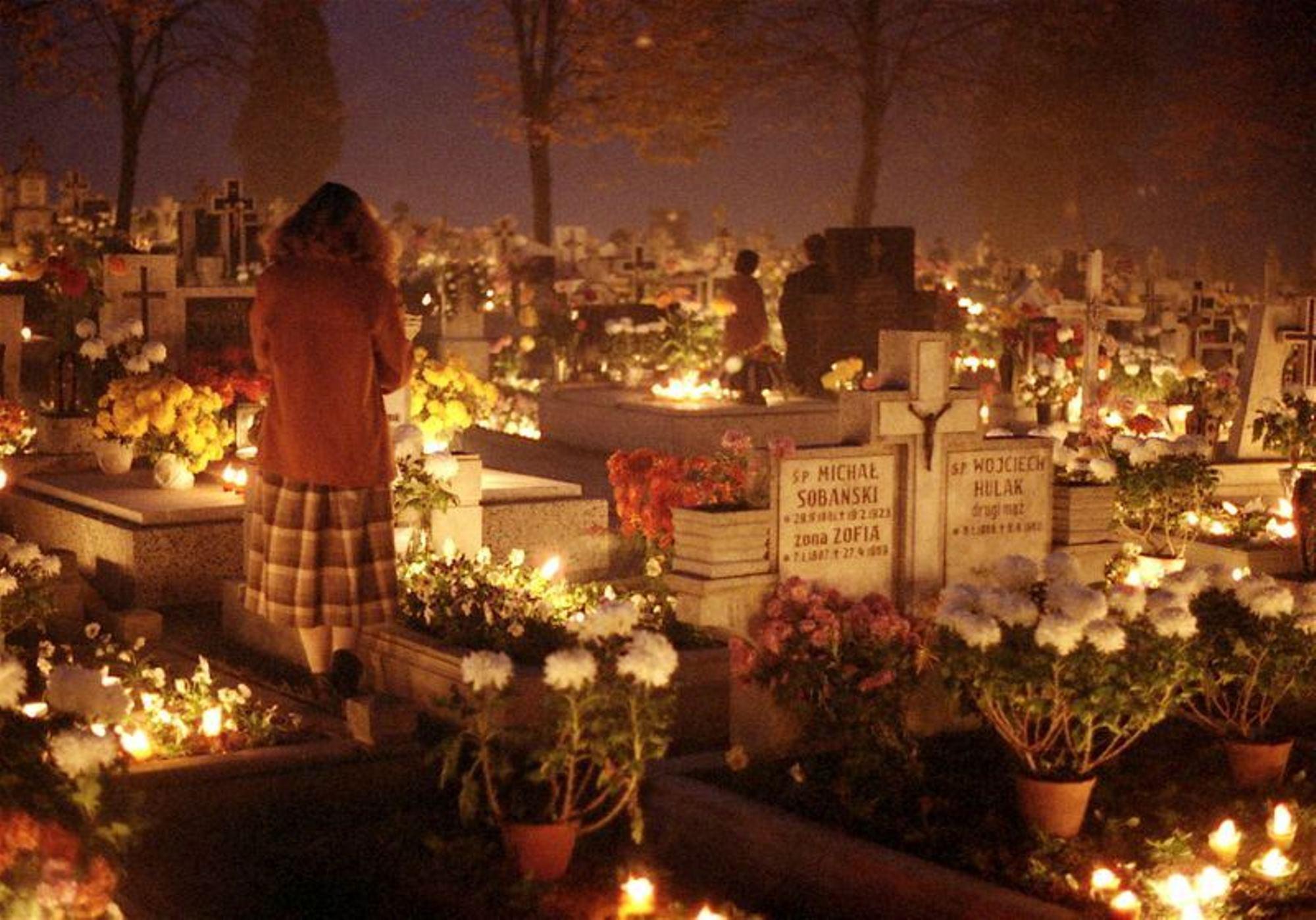 chile cemetery