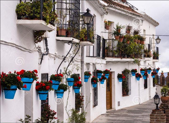 terrace-spain