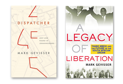 mark gevisser books