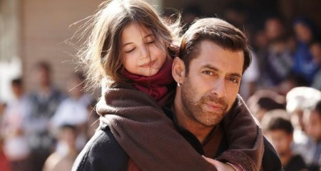 Taking cinemas by storm: Bajranji Bhaijaan was released on 17th July 2015, one day before Eid. It grossed a total of US$49 million worldwide in its first week. (Photo: www.columbusfreepress.com)
