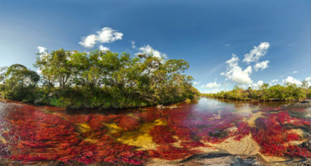 rainbow-river