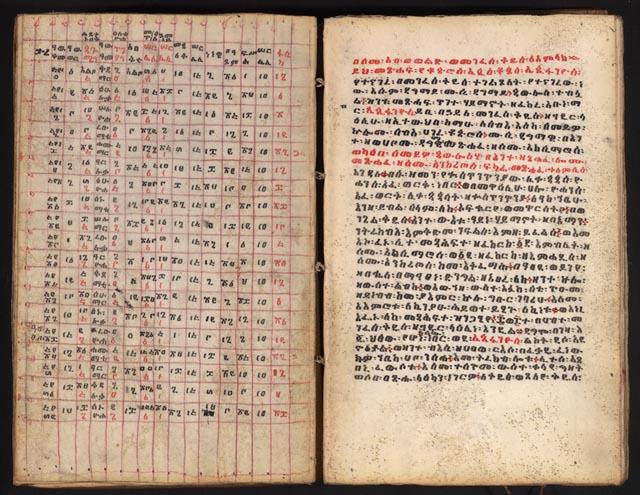 eth cal manuscript