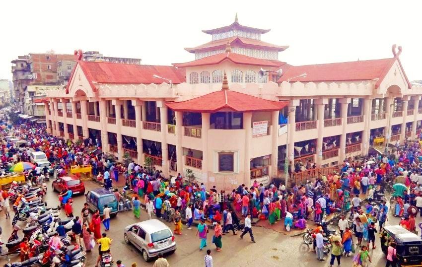 Manipur Market 4