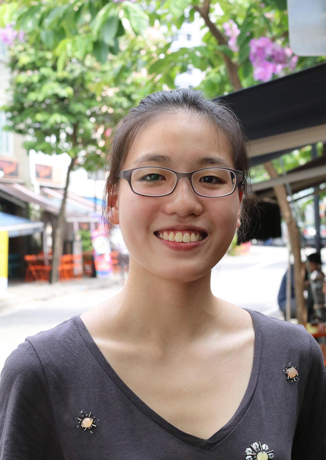 Yi Shien