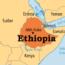 Ethiopia — Seven years behind