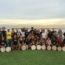 Founder of Djembe Singapore Club: Travelling the world to learn from his teacher