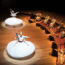 Sufism : Spirituality, Mysticism, and Arts – Noureddine Khourchid and The Whirling Dervishes of Damascus