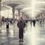 From Singapore to Mecca: A pilgrim's first Umrah